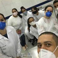 UniFAI Dia Do Enfermeiro